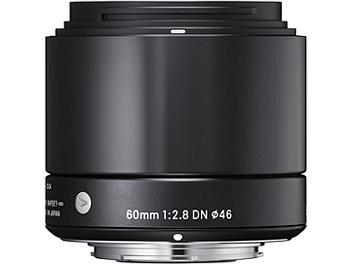 Sigma 60mm F2.8 DN Lens - Sony E Mount