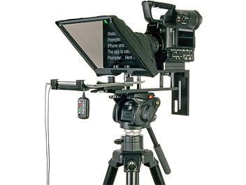 Datavideo TP-300HC Tablet Teleprompter for Smaller Camcorders