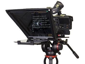 Datavideo TP-600 Tablet Teleprompter for ENG Cameras