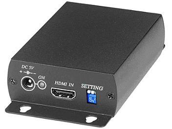 Globalmediapro SHE SDI02 HDMI to HD-SDI Converter