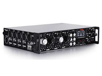 Fostex FM-4 Portable Field Mixer