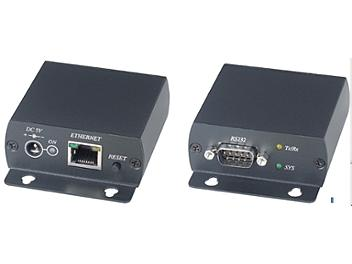 Globalmediapro SHE RS005 RS232 to Ethernet Converter