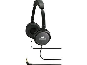 JVC HA-NC80 Noise-Cancelling Headphones