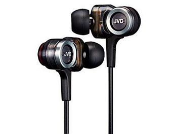 JVC HA-FXZ200 On-Ear Headphones