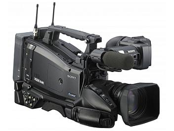 Sony PMW-400K XDCAM HD Camcorder Kit with 16x Lens