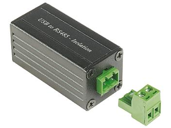 Globalmediapro SHE RS003I USB to RS485 Converter