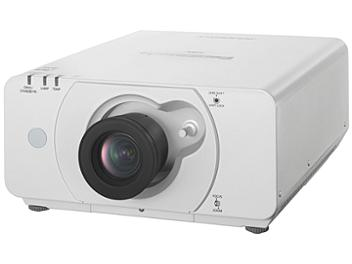 Panasonic PT-DX500E Projector