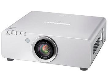 Panasonic PT-DW640ES Projector