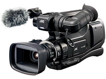 JVC JY-HM70 HD Camcorder PAL