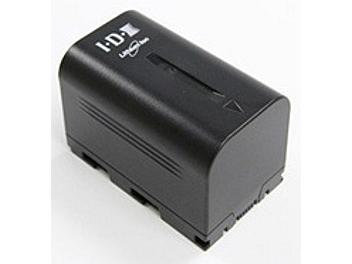 JVC SSL-JVC50 IDX Li-ion Battery