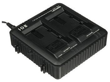 JVC LC-2J Dual Charger