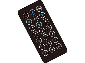 Globalmediapro SHE IR01 IR Remote Control
