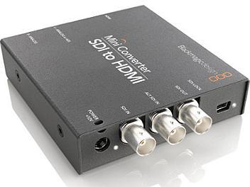 Blackmagic SDI to HDMI CONVMBSH Mini Converter