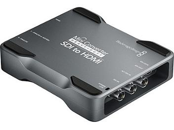 Blackmagic SDI to HDMI Heavy Duty CONVMH/DUTYSH Mini Converter
