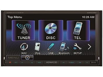 Kenwood DDX6031BT 7-inch Wide VGA Monitor DVD/Bluetooth Receiver