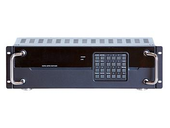 Globalmediapro SMR-650 16x16 HD-SDI Matrix Switcher