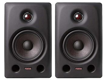 Fostex PX-5 2-Way Active Professional Monitor Speakers - Pair