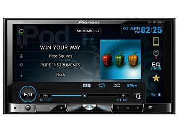 Pioneer AVH-P8450BT 7-inch Bluetooth DVD Player