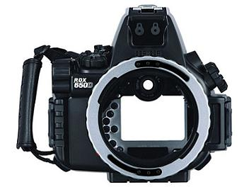 Sea & Sea SS-06164 RDX-650D Housing for Canon EOS-650D/700D