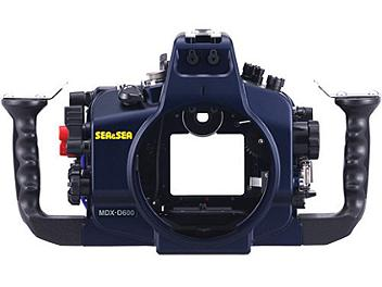 Sea & Sea SS-06165 MDX-D600 Housing for Nikon D600