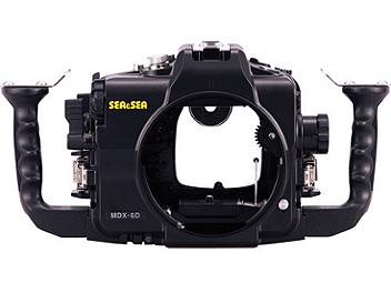 Sea & Sea SS-06166 MDX-6D Housing for Canon 6D