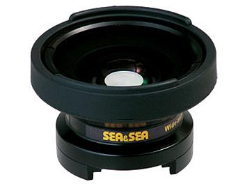 Sea & Sea SS-52115 Wide Angle Conversion Lens
