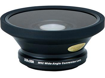 Sea & Sea SS-52120 M52 Wide-Angle Conversion Lens For Olympus