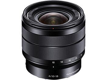 Sony SEL-1018 10-18mm F4 OSS Lens