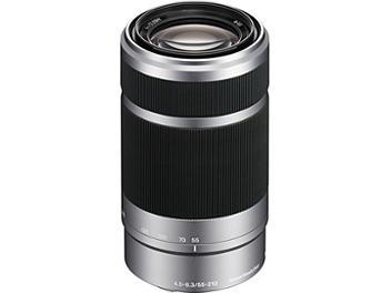 Sony SEL-55210 55-210mm F4.5-6.3 Lens