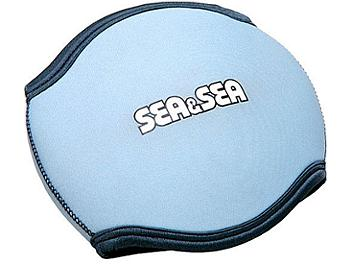 Sea & Sea SS-46102 Neoprene Dome Port Cover for Optical Glass Dome Port 30104
