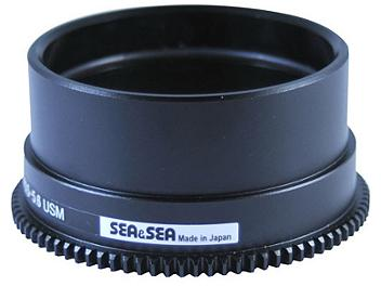 Sea & Sea SS-31133 Focus Gear for Nikkor 105mm F2.8G ED-IF AF-S VR Micro