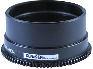 Sea & Sea SS-31142 Focus Gear for the Sigma 10-20mm F4-5.6 EX DC HSM