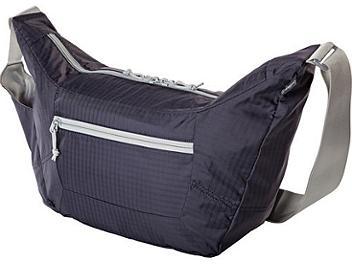 Lowepro Photo Sport 12L Shoulder Bag - Purple/Grey
