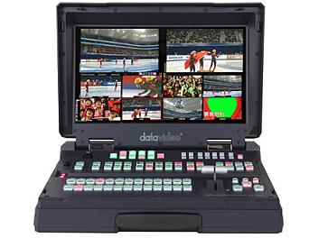 Datavideo HS-2800 8-channel Mobile Video Studio