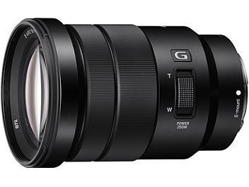 Sony SELP-18105 18-105mm F4 G PZ OSS Lens