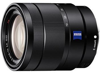 Sony SEL-1670Z 16-70mm F4 ZA OSS Lens