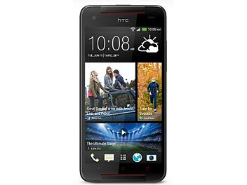 HTC Butterfly S Smartphone - Black