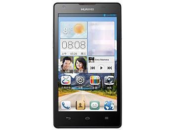 Huawei Ascend G700 Smartphone - Black