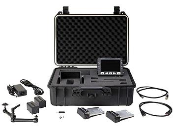 Sound Devices PIX 240i Video Recorder & Monitor Kit
