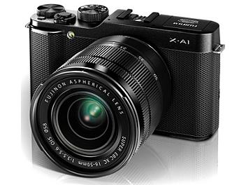 Fujifilm X-A1 Digital Camera Kit with 16-50mm Lens