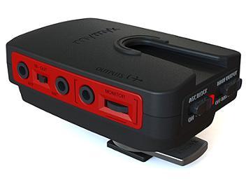 MyMyk SmartLynk 2-Channel On-camera Audio Mixer