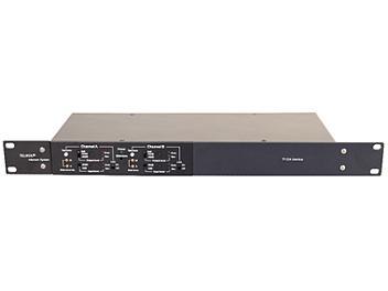 Telikou TF-204/2 2-channel 4-wire Interface