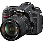 Nikon D7100 DSLR Camera Kit with 18-140mm VR DX Lens