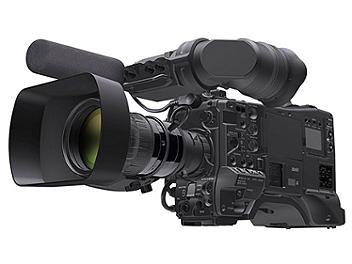 Panasonic AJ-PX5000G AVC-ULTRA P2 HD Camcorder
