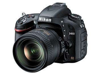 Nikon D610 DSLR Camera Kit with 24-85mm Lens