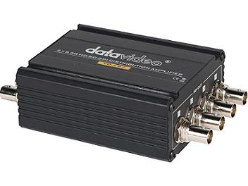 Datavideo VP-597 2x6 SD / HD-SDI Distributor / Amplifier