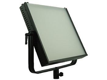 Dynacore L-1080DT(A) Bi-color Gold Mount LED Light (Tungsten 3200K - Daylight 5600K)