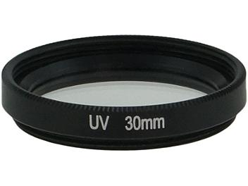 Globalmediapro Ultraviolet (UV) Filter 30mm