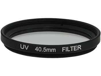 Globalmediapro Ultraviolet (UV) Filter 40.5mm