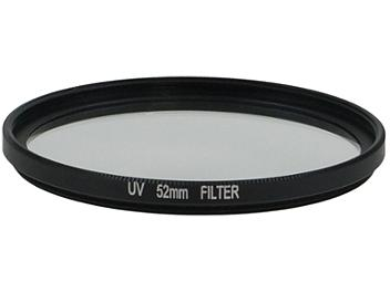 Globalmediapro Ultraviolet (UV) Slim Filter 52mm